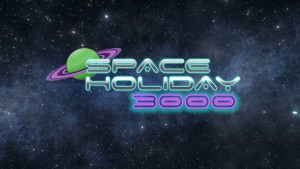 SpaceHoliday