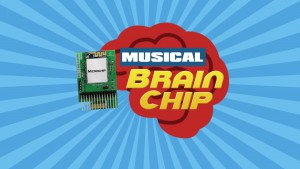 Musical Brain Chip